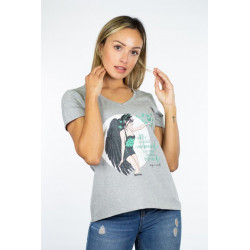 Camiseta Virginia Yo