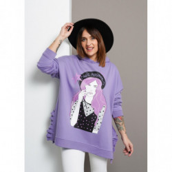 SUDADERA MAGIC PERSONALITY