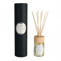 Reed diffuser 100 ml Numbers NUM 4