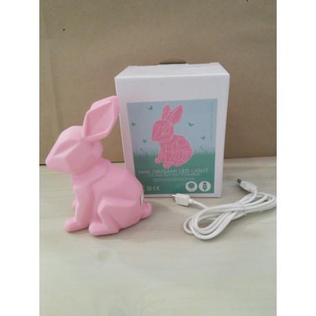 Mini conejo